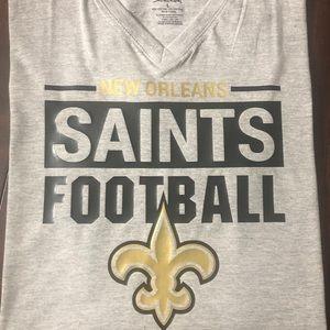 New Orleans Saints - Women Saint T-Shirt